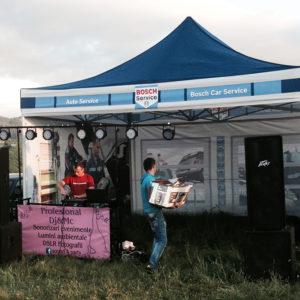 Pavilion-cort-publicitar-Bosch-pentru-expozitii-evenimente-targuri