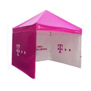 Pavilion-cort-publicitar-Telekom-full-print-policromie