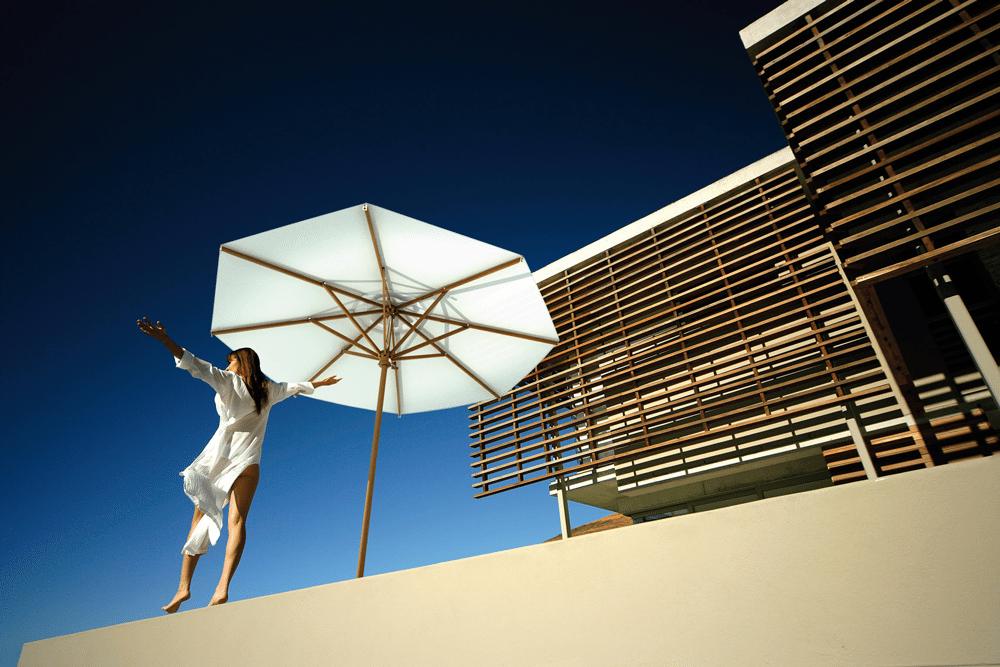 Umbrele de gradina si terasa 1
