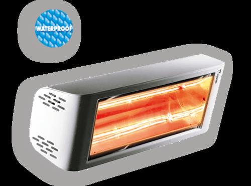 Incalzitor terasa infrarosu