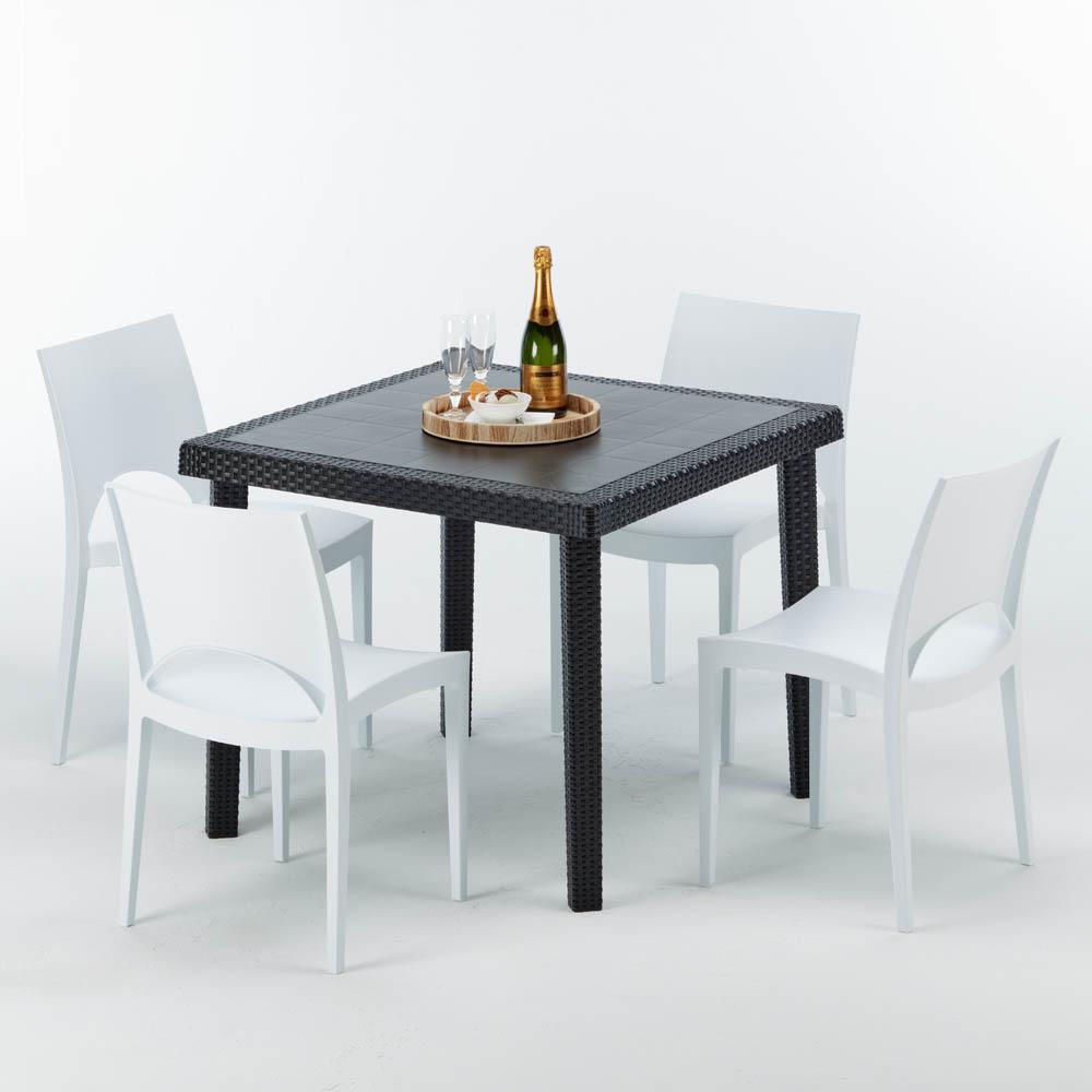 Tavoli E Sedie Per Gelateria.Www Preziosidesign It