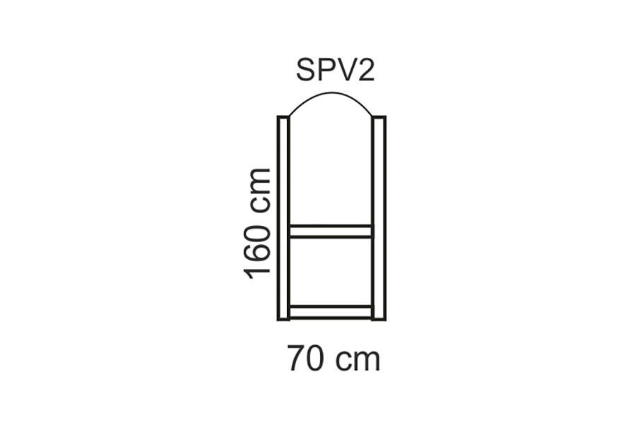 Paravan de vant venezia elegance inchidere terasa personalizare terasa perete antivant venezia elegance