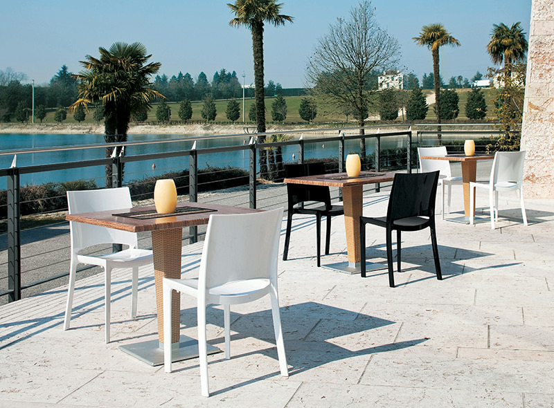 Scolaro Promo SRL | Sedie e tavoli in plastica - Scolaro Promo SRL