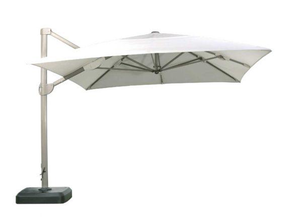 Umbrela Retractabila Terasa 4,5x4,5 m