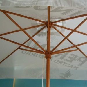 Umbrele personalizate Peroni