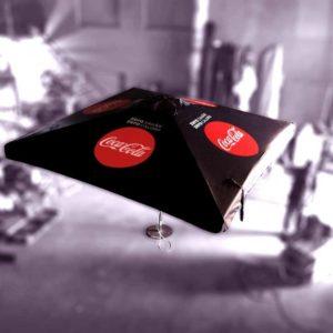 Umbrele Personalizate Coca Cola 0