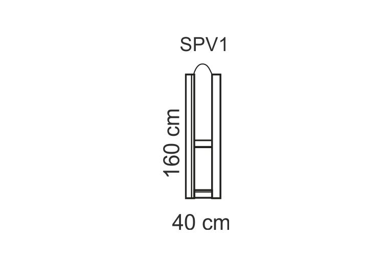 Paravan modular de vant inchidere terasa pereti antivant paravan terasa