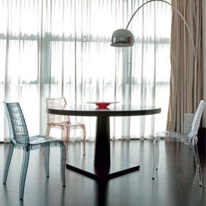Scaune Moderne Transparente Living