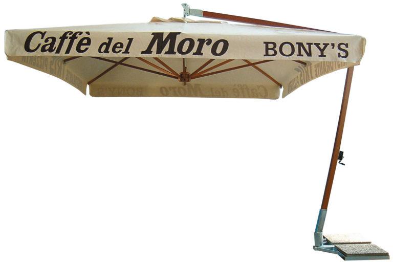 Umbrele terasa personalizate