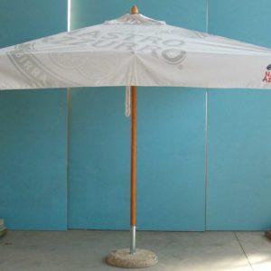Umbrele promotionale Peroni