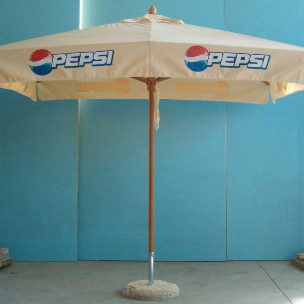 Umbrele Personalizate Pepsi